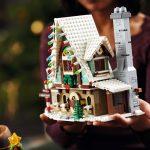 LEGO Elf Club House
