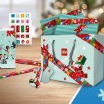 LEGO VIP Gifting Set