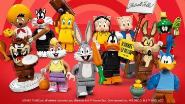 LEGO Looney Tunes