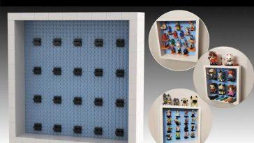 LEGO Ideas Shadow Display Box jackmojo1