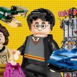 Lego June 2021