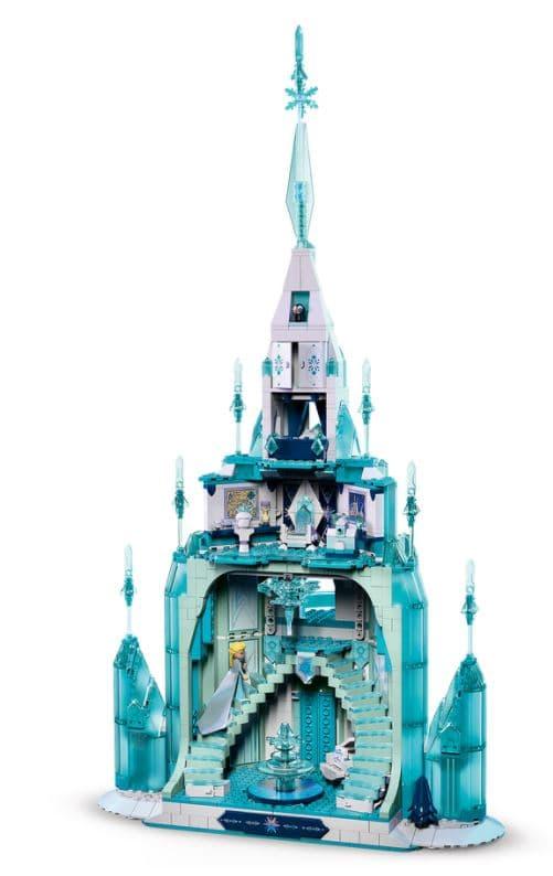 LEGO 43197 Frozen Ice Castle