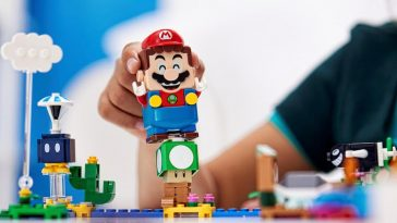 Lego Super Mario Character Pack Series 3