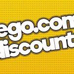 lego.com discounts