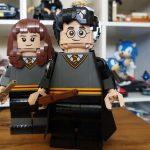 LEGO 76393 Harry Potter Hermione Granger
