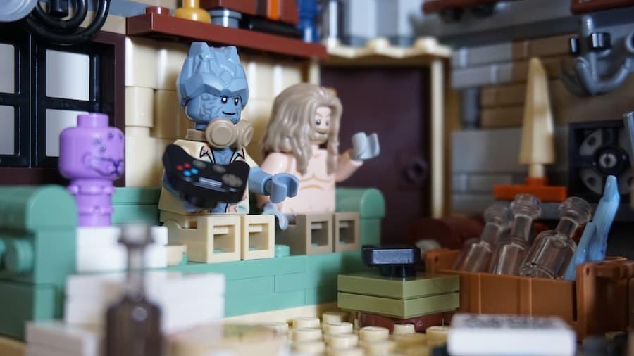 LEGO Marvel 76200 Bro Thor's New Asgard review
