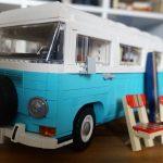 LEGO 10279 Volkswagen T2 Camper Van review