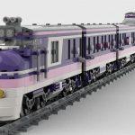 LEGO Ideas Spotlight LEGO Friends Heartlake Express