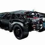 LEGO The Batman Batmobile